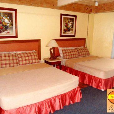 SDBM Room 201 - Grand Suite