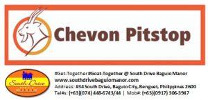 Chevon Pitstop