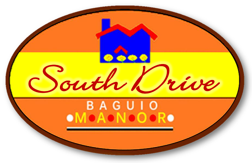 South Drive Baguio Manor Logo